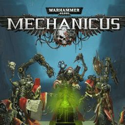 Warhammer 40,000: Mechanicus Review