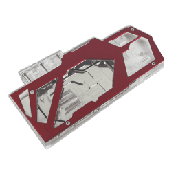 Bykski FOUR Founders GTX 1080 GPU Waterblock