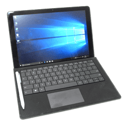 Chuwi SurBook 2 in 1 PC Tablet Review
