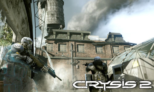 Screens Zimmer 3 angezeig: crysis 2 repack