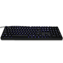 CM Storm Quick Fire XTi Gaming Keyboard Review
