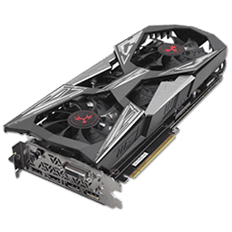 Colorful iGame GTX 1070 Ti Vulcan X TOP 8 GB Review