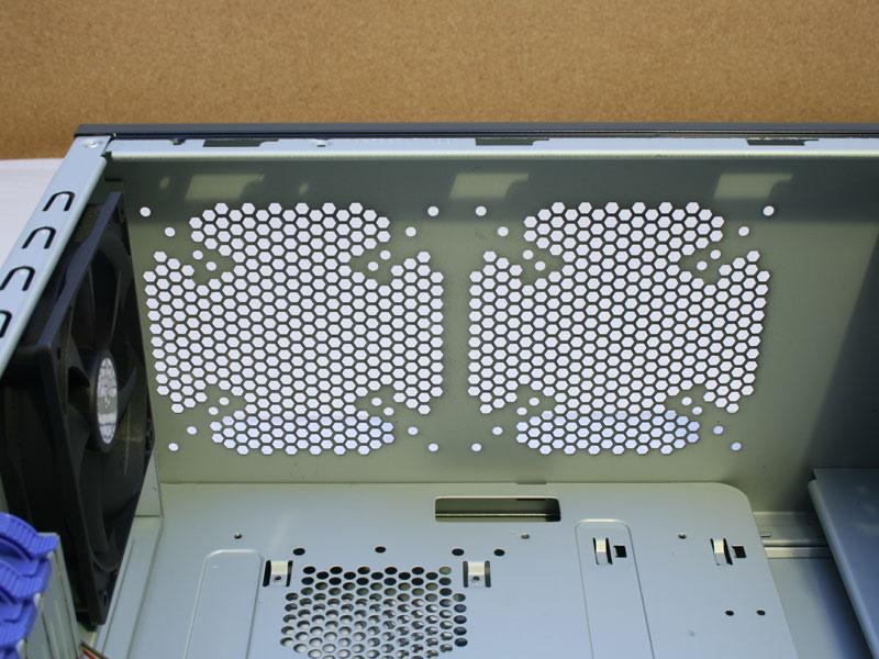 Cooler Master Centurion 590 Review Techpowerup