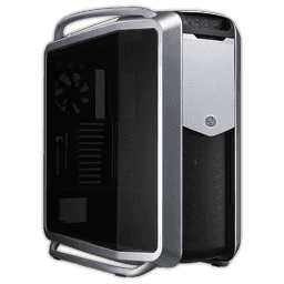 Cooler Master Cosmos II 25th Anniversary Review