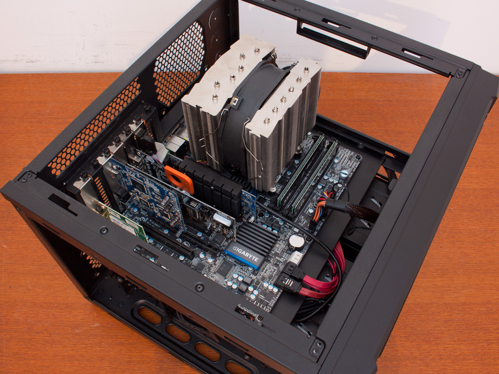 What Is Your Opinion On This Case Cooler Master Haf Xb