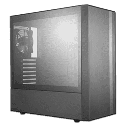 Cooler Master Masterbox NR600 Review