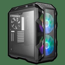 Cooler Master Mastercase H500M Review