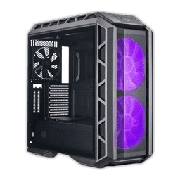 Cooler Master Mastercase H500P Review