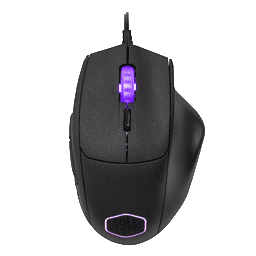 Cooler Master MasterMouse MM520 Review