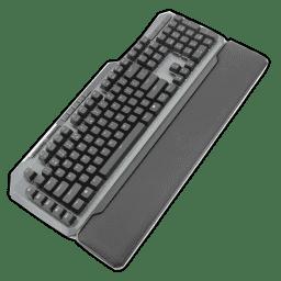 Cooler Master MK850 Keyboard Review