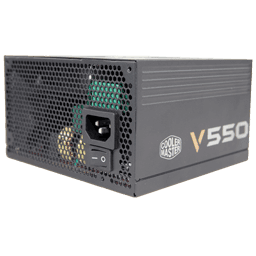 Cooler Master V Series 550 W Review