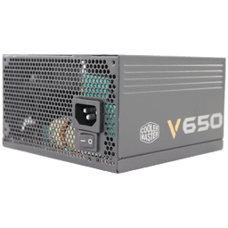Cooler Master V Series 650 W Review