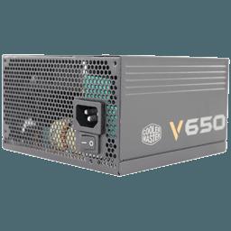 Cooler Master V Series 650 W
