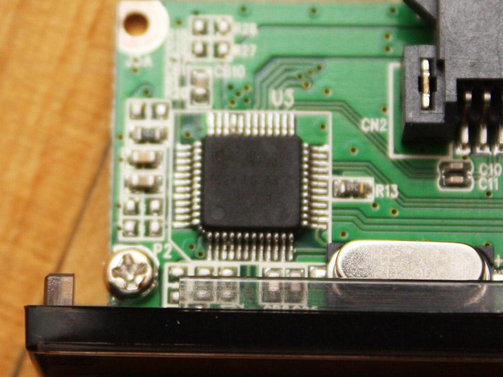 Cooler Master Xport 251 Review Techpowerup