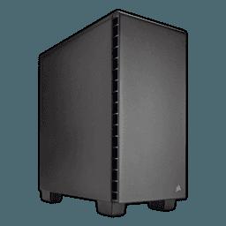 Corsair Carbide 400Q Review