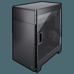 Corsair Carbide 600C Review