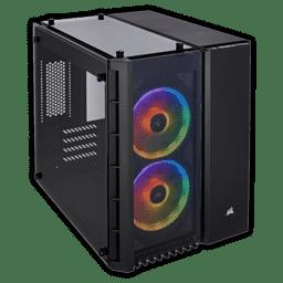 Corsair Crystal 280X RGB Review