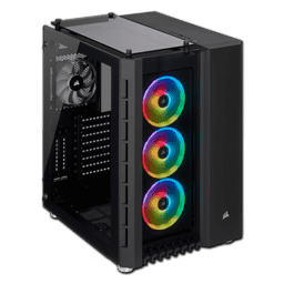 Corsair Crystal 680X RGB Review