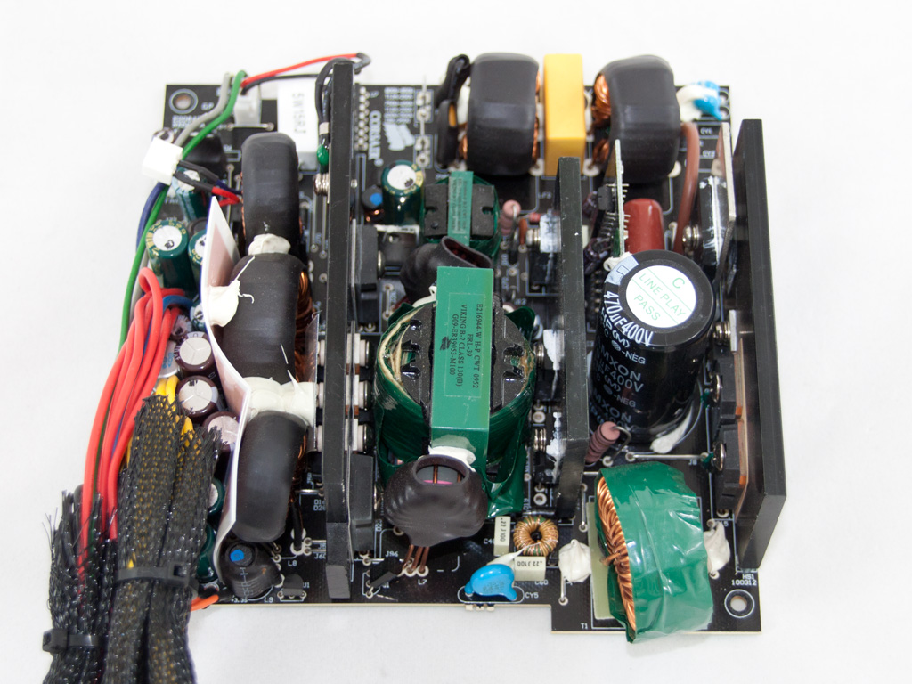 Hardware Insights Forum • View topic - Power Supply Build Quality ...