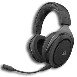 Corsair HS70 Wireless 7.1
