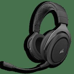 Corsair HS70 Wireless 7.1 Review