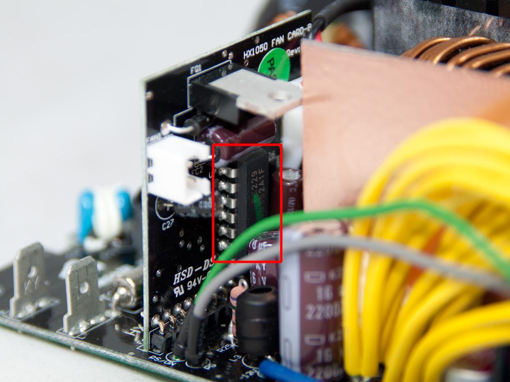 Corsair Professional Series Hx1050 Review Techpowerup