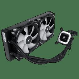 Corsair Hydro Series H115i RGB Platinum Review