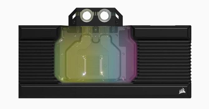 CORSAIR Hydro X Series XG7 RGB 30-Series Reference GPU Water Block Review