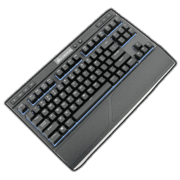 CORSAIR K63 Wireless Mechanical Keyboard