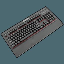 Corsair K68 Mechanical Gaming Keyboard Review