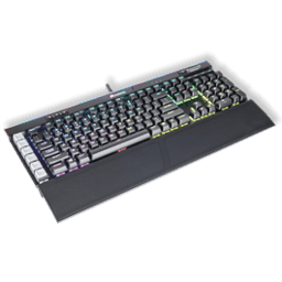 Corsair K95 Platinum Keyboard Review | TechPowerUp