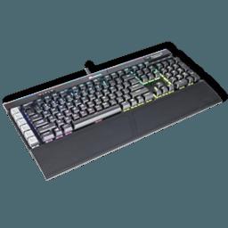 Corsair K95 Platinum Keyboard Review