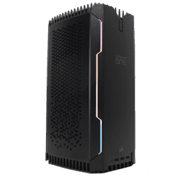 Corsair ONE i160 Compact Gaming PC Review