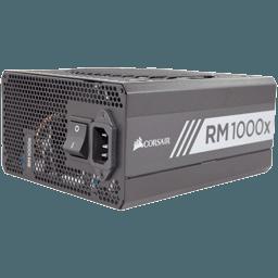 Corsair RMx Series 1000 W Review