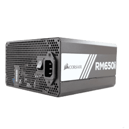 Corsair RMi Series 650 W Review