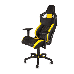Corsair T1 Race Gaming Chair Review