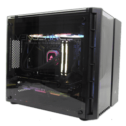 Corsair Vengeance 5180 Gaming PC (RTX 2080) Review