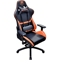 Cougar Armor Gaming Chair Review