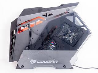Cougar Conquer Review Techpowerup