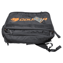 Cougar Fortress Gaming Backpack Review