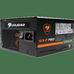 Cougar GX-F Series 750W