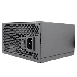 Cougar GX-S 550 W Review