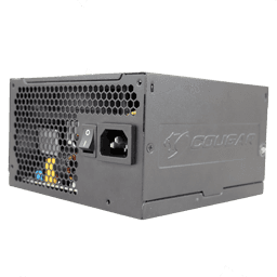 Cougar LX Series 600 W Review