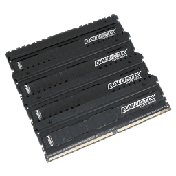 Ballistix Elite 3200 MHz DDR4 16 GB Review