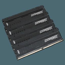 Ballistix Elite 3200 MHz DDR4 16 GB