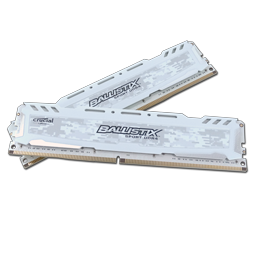 Crucial Ballistix Sport LT 32 GB 2400 MHz DDR4