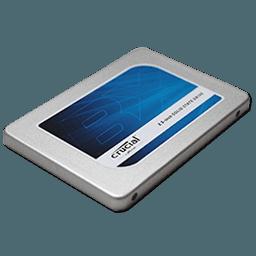 Crucial BX 200 480 GB