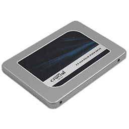 Crucial MX300 2 TB Review