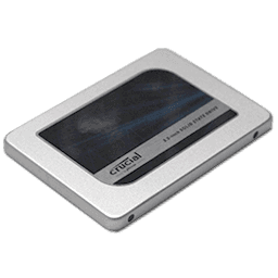 Crucial MX300 750 GB Review