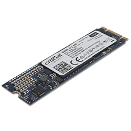 Crucial MX300 M.2 525 GB Review